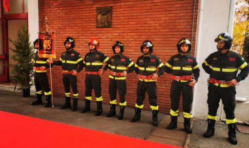 Vigili del Fuoco: 3.200 interventi degli angeli del soccorso - FOTO e VIDEO