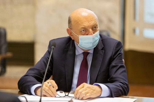 Senato: Pichetto, solidarietà e vicinanza a Presidente Casellati