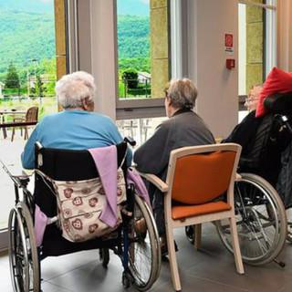 Regione, da ottobre in Piemonte al via le terze dosi nelle RSA e agli over 80
