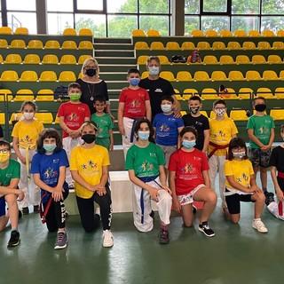 L'A.S.D. Taekwondo Gattinara promuove e valorizza l'attività sportiva giovanile FOTOGALLERY