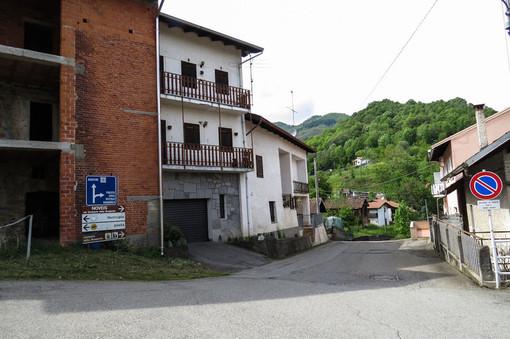 Riaperta la strada provinciale di Ailoche