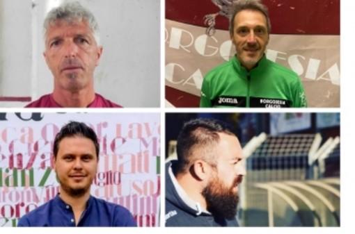 Borgosesia Calcio: Ecco i mister delle categorie agonistiche