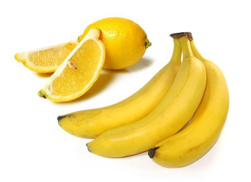 BELLEZZA FAI DA TE: una maschera alla banana per pelli aride ed una alla melanzana per pelli irritate