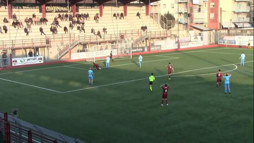 Calcio: Il Borgosesia torna alla vittoria