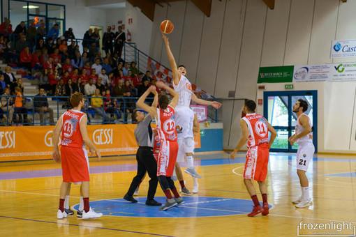 Valsesia Basket, la nuova e inedita squadra si presenta alla Festa dello sport