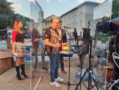Borgosesia: festa di San Pietro, buon test dopo l'emergenza