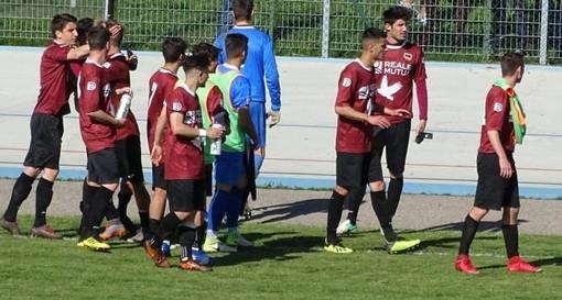 Calcio: Il Borgosesia pareggia in casa con la Lucchese
