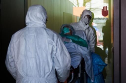 Il Cavs Covid di Varallo si ferma per mancanza di pazienti