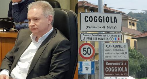 A Coggiola il sindaco Foglia Barbisin lascia dopo 15 anni, si candida l'attuale vice alle prossime elezioni