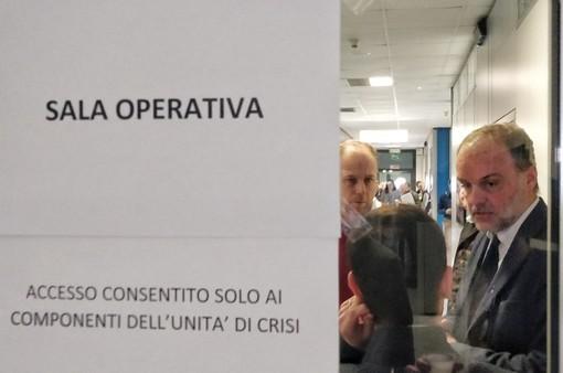 Coronavirus, due decessi in più nel Vercellese. In Piemonte 162 persone in via di guarigione