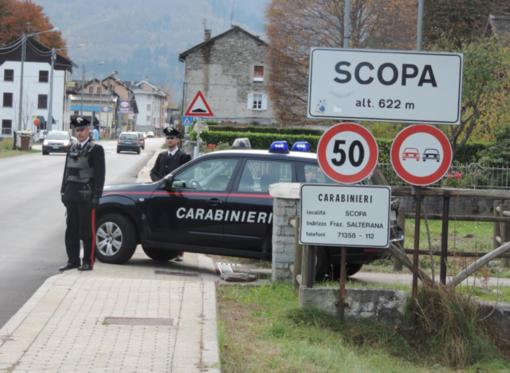 Controlli sulle strade: nel fine settimana sei denunce per guida in stato di ebbrezza