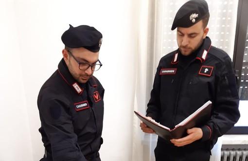 Carabinieri di Crevacuore