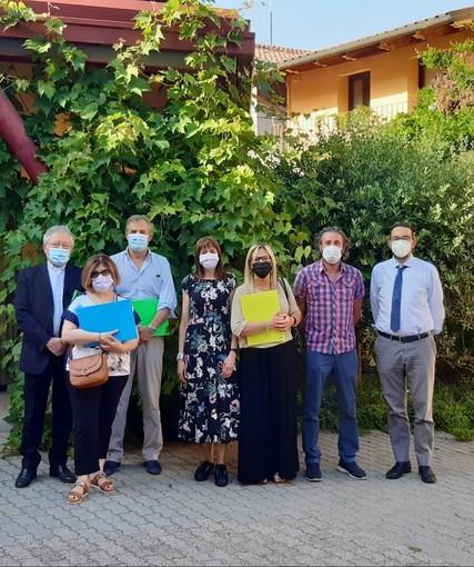 Gattinara: Nuovo CDA alla Fondazione Casa di Riposo Patriarca
