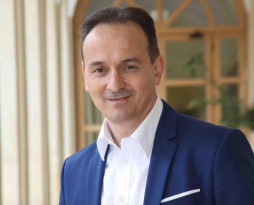 """L'annuncio di Cirio: """"L'ospedale Covid del quadrante sarà Borgosesia"""""""