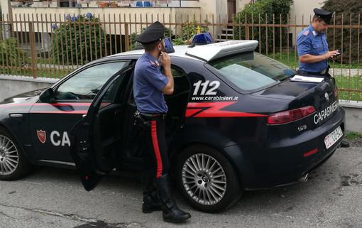 I Carabinieri scovano e denunciano l'autore di un furto in abitazione