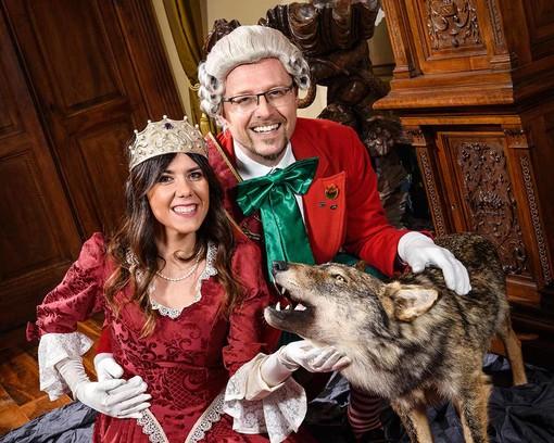 Carnevale Varallo, il mistero si infittisce: ecco l'ultimo indizio del TotoCecca