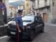 Borgosesia: rissa fuori dal bar, sei persone denunciate