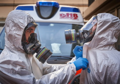 Coronavirus, nel Vercellese 8 nuovi pazienti guariti e un contagio in più