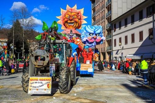 Carnevali piemontesi uniti per tutelare le tradizioni popolari, c'è anche Borgosesia