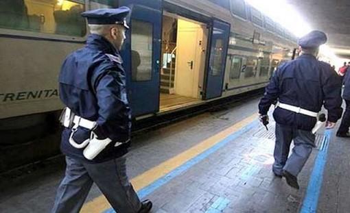 Attività della Polizia di Stato nelle stazioni e sui treni. Il bilancio settimanale