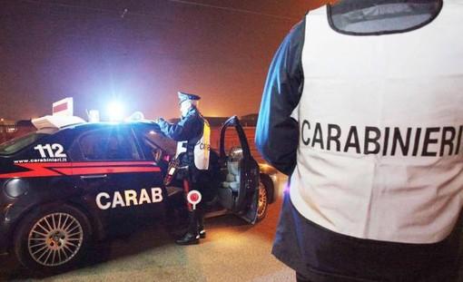 Pray, perde il controllo dell'auto: 25enne rimane ferito (foto di repertorio)