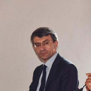 Paolo Moretti il nuovo Presidente della Casa di Riposo di Borgosesia