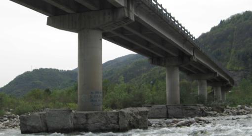 Doccio, parte il cantiere al ponte sul fiume Sesia. Le modifiche alla viabilità