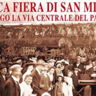 Aperte le iscrizioni per la storica Fiera di San Michele