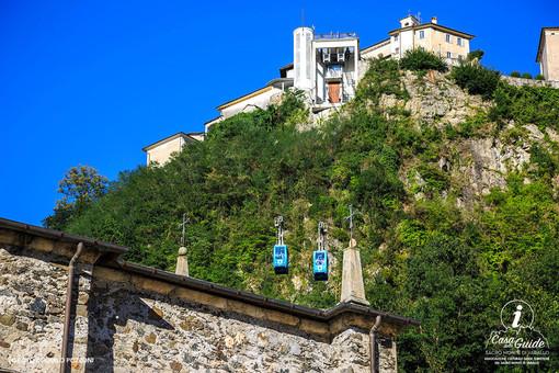 Sacro Monte Varallo: eventi agosto 2020