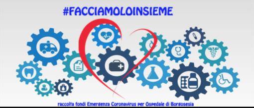 """Fondazione Valsesia, tempi di bilanci: """"Progetti importanti e un milione di euro per la sanità del territorio"""""""