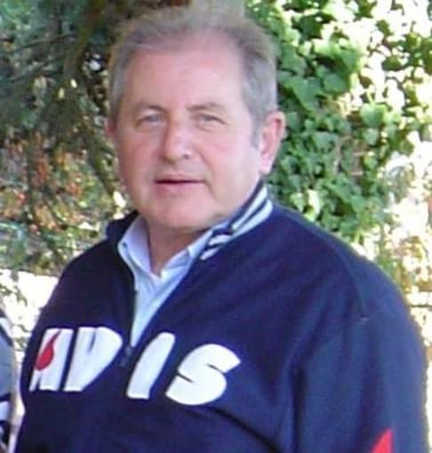 Avis Coggiola in lutto per la scomparsa dello storico presidente Giulio Aimone