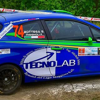 Biella corse in forze al 28° rally del rubinetto