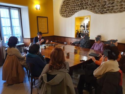 Caffè Alzheimer a Vercelli e Valsesia: partecipanti in aumento