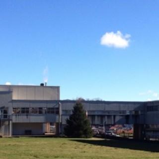 L'istituto Lancia di Borgosesia