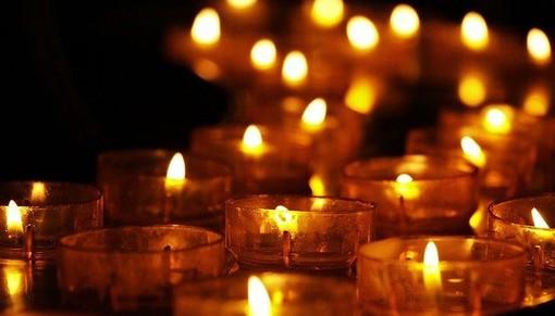 Borgosesia in lutto per la scomparsa di Giovanna Magni
