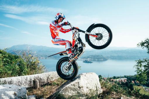 Trial Play 2020, Filippo Locca vince il Campionato Italiano