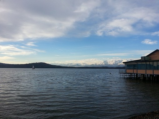 Al via da oggi la stagione balneare in Piemonte