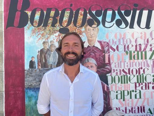 Manuel Lunardone è il nuovo allenatore del Borgosesia Calcio