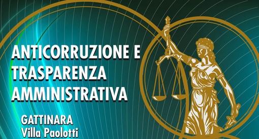 A Gattinara il seminario anticorruzione e trasparenza amministrativa