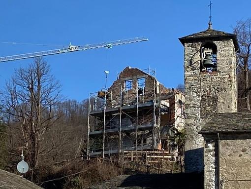 La Casa Valsesiana tornerà in estate