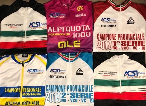 Il 2019 del Team Valli del Rosa di Quarona raccontato in numeri