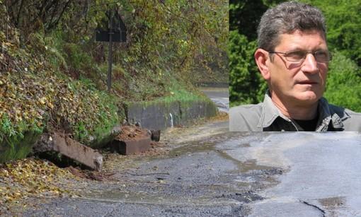 """Lavori per il dissesto idrogeologico ad Ailoche: """"Importanti per la sicurezza dei cittadini"""""""