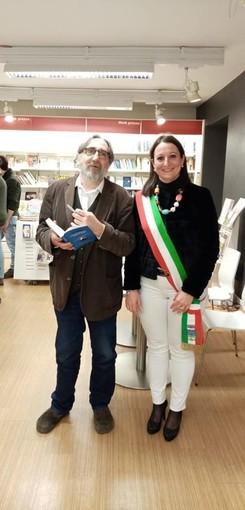 L'autore Michele Marziani ha scelto la Valsesia