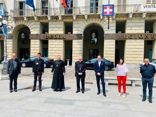 Al via Top, il Tavolo Oratori Piemontesi