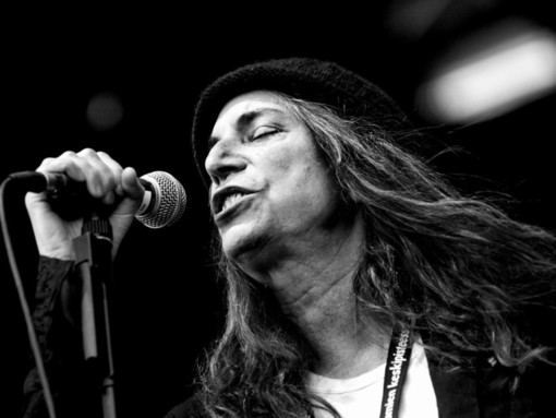 Varallo: aperte le prevendite per Patti Smith, 500 i posti disponibili