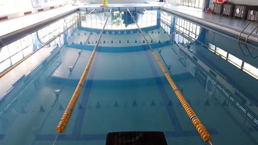 Borgosesia: Il 21 giugno la piscina del Milanaccio riapre