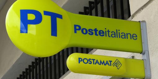 Domani si inaugura a Guardabosone l'Atm Postamat