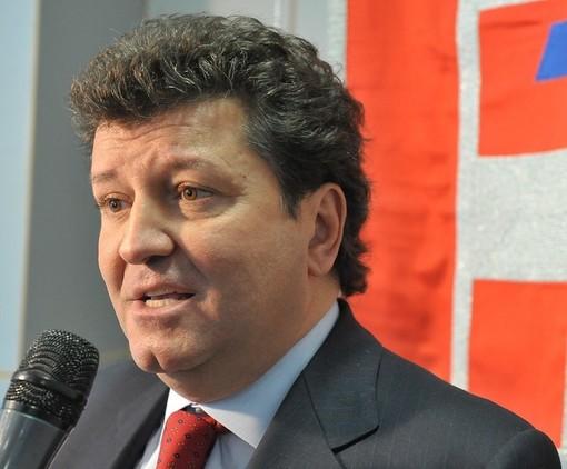 Rinvio a giudizio per l'ex assessore regionale Roberto Rosso