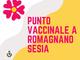 Punto Vaccinale a Romagnano Sesia