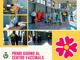 Romagnano: Partito il centro vaccinale